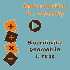 11osztKoordinataGeometria
