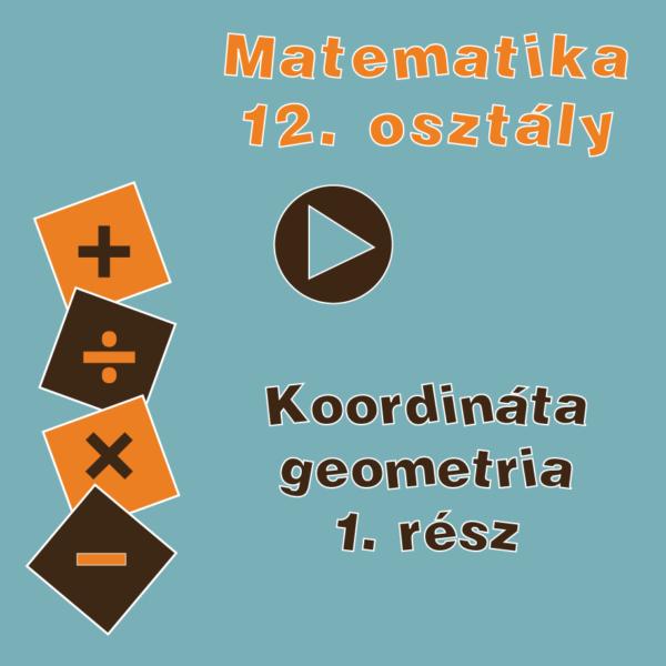 12osztKoordinataGeometria