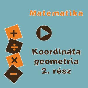 KoordinataGeometria2